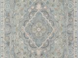 Area Rugs Blue and Tan Momeni Tangier Tan 33 Blue area Rug