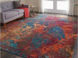 Area Rugs Buy now Pay Later Celestial atlantic 9 X 12 area Rug 1stopbedrooms