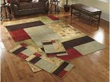 Area Rugs Buy now Pay Later Elemental Panels 3 Piece Rug Set From Ginnys Ji63136
