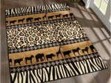 Area Rugs Buy now Pay Later Safari Rug 5 3 X 7 2 Rugs Carpet Sale 9×12 area Rugs