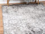 Area Rugs for Gray Floors Brandt Dark Grey area Rug