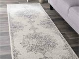Area Rugs for Gray Floors Brookport Gray area Rug