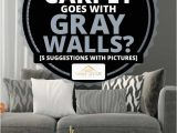 Area Rugs for Gray Walls What Color Carpet Goes with Gray Walls [5 Suggestions with
