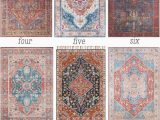 Area Rugs for High Traffic areas Beautiful and Affordable area Rugs the Navage Patch