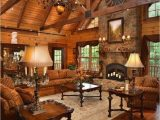 Area Rugs for Log Cabin Homes 22 Luxurious Log Cabin Interiors You Have to See Log Cabin Hub