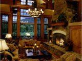 Area Rugs for Log Cabin Homes Homedesign Interiordecor Exposedbeams Interiordesign