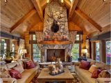 Area Rugs for Log Cabin Homes Living Room area Rug 6 Inside A Rustic Mountain Cottage