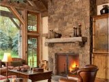 Area Rugs for Log Cabin Homes Metro Rustic Living Room Decorating Ideas with area Rug