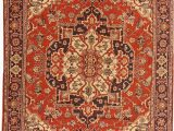 Area Rugs for Sale by Owner Antique Heriz Serapi Persian Rugs 2685 Detailed