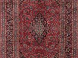 Area Rugs for Sale On Amazon Amazon Floral Red Mashhad Traditional area Rug Wool