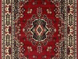 """Area Rugs for Sale On Ebay Traditional 8×11 oriental area Rug Persien Style Carpet Approx 7 8""""x10 8"""""""