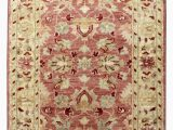 Area Rugs for Sale On Ebay Traditional Hand Knotted Chobi area Rug Rust Gold Color Modern Rug Size 2 X 3