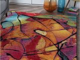 Area Rugs fort Myers Florida Tayse International Trading Symphony Smp 1007 area Rugs