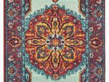 Area Rugs Good for Pets Pet Friendly Bohemian 3339m Rug