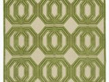 Area Rugs Green and Cream Covedale Green Cream area Rug