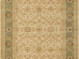 Area Rugs Green and Cream Home Dynamix Antiqua area Rug 7707 40 Cream Green Floral