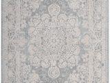 Area Rugs Grey and Cream Safavieh Reflection Rft664c Light Grey Cream area Rug