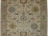 Area Rugs Larger Than 9×12 Beige Floral Osh Chobi Peshawar 9×12 oriental area Rug Magic