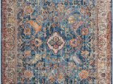 Area Rugs Larger Than 9×12 Safavieh Bristol Collection Btl361c area Rug 9 X 12 Blue Light Grey
