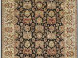 Area Rugs Made In India area Rug Indian Handmade Carpet 9 X 12 oriental Big Rug Hand