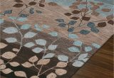 Area Rugs Made to Size Showcase Your Down to Earth Style with This Dalyn™ Summit