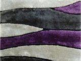 Area Rugs Purple and Gray Grey Purple Rug 5×7