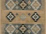 Area Rugs Tan and Gray Geoloom Prestige Prg 1045 area Rugs