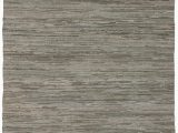 Area Rugs Tan and Gray Leather Ehden Le066 Gray Gray Black Tan Rug