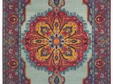 Area Rugs that are Pet Friendly Pet Friendly Bohemian 3339m Rug