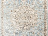 Area Rugs that Can Be Washed Amazon Romance Collection Style 911 Light Blue White