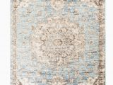 Area Rugs that Can Be Washed Romance Collection Rugs Light Blue White Multi Colored Washed oriental Design Premium soft area Rug 2 X3 Door Scatter Mat Walmart