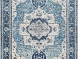 Area Rugs that Can Be Washed Traditional Floral and Geometric Motifs are Washed with A