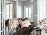 Area Rugs that Go with Brown Furniture Our Favorite Ways to Decorate with A Brown sofa