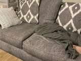 Area Rugs that Go with Grey Couch What Color area Rug Will Make My Grey Couch Look Less Blue