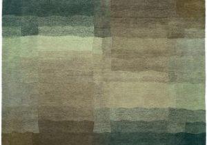 Area Rugs that Look Like Water Modern Tibetan Wool area Rug Reflections Plum A Rug