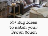 Area Rugs to Match Brown Couch 50 Rug Ideas to Match Your Brown Couch Living Room Decor