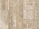 Area Rugs Under 50 Dollars Kye Hand Knotted Wool Cotton Sand Dollar area Rug