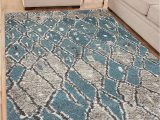 Area Rugs with Blue and Browns Amazon Granada Es Blue Med Brown Tan area Rug