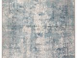 Area Rugs with Blue and Gray Jaipur Living Wren Audra Wrn02 Blue Gray area Rug