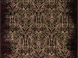 Area Rugs with Burgundy In them Benny Burgundy Beige area Rug