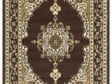 Area Rugs with Burgundy In them Princess 5×7 oriental Medallion area Rug 811 In Burgundy Burgundy