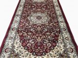 Area Rugs with Burgundy In them Traditional Runner Persian 500 000 Point area Rug Burgundy Design 401 2 Feet X 7 Feet 3 Inch
