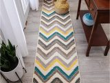 Area Rugs with Matching Hall Runners as Quality Rugs Zigzag Runner Rug Hallway Grey Cream Blue Yellow Brown 2×8 Runner Rug Hallway 2×7 Long Chevron Runners Rug Hallway Narrow Rug Hall