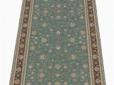 Area Rugs with Matching Hall Runners Xzpeng Carpet Runners Hall Runner Green oriental Floral