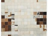 Area Rugs with Non Skid Backing Kyis Cowhide Rug Abstract Hallway Runner Rug with Non Skid