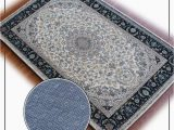 Area Rugs with Non Slip Backing Mat 2 Feet X 3 Feet Non Slip Backing Masada Rugs Traditional