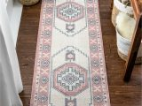Area Rugs with soft Backing oriental Blush area Rug