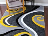 Area Rugs with Yellow Accents 2027 Yellow