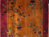 Art Deco Style area Rugs Fine Chinese Art Deco Rug