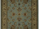 At Home Store area Rugs Sweeth Home Stores King Collection Mahal oriental Design area Rug Seafoam Walmart